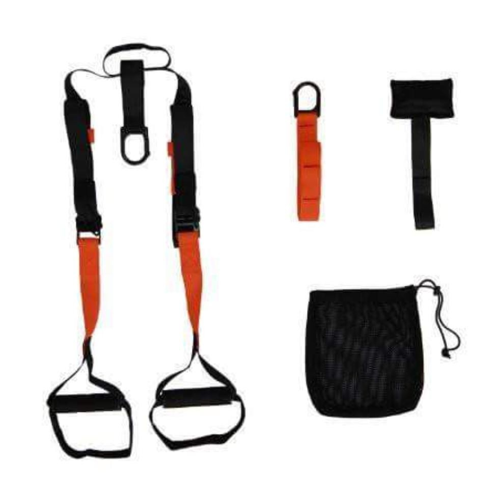 Strengthmax Suspension Trainer