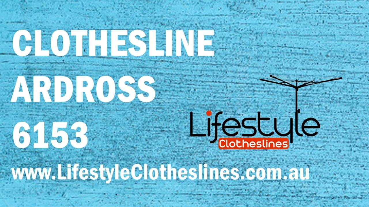 ClotheslinesArdross6153WA