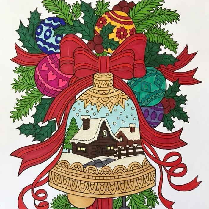 Christmas Drawing
