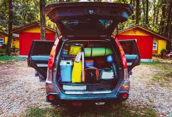 Plan een korte vakantie