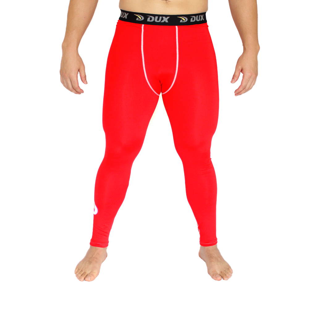 Solids Compression Pants