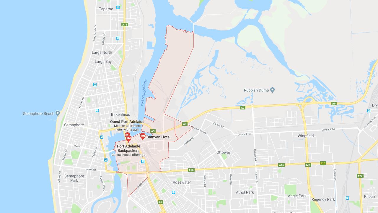 Clotheslines Port Adelaide 5015 SA