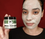 Pure tropix Brightening mask