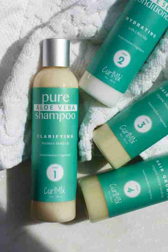 https://www.curlmix.com/products/pure-aloe-vera-shampoo-with-watermelon-fragrance