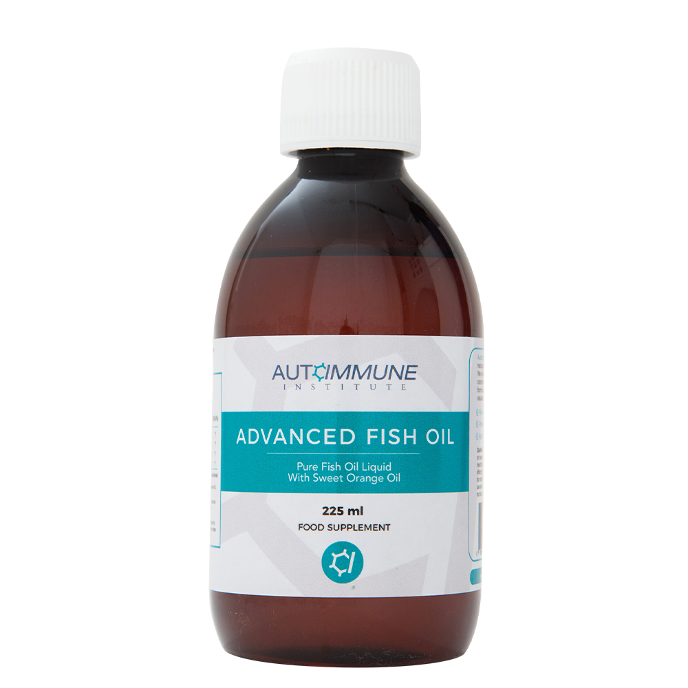 Advanced Fish Oil