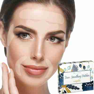 Face Smoothing Patches - Complete