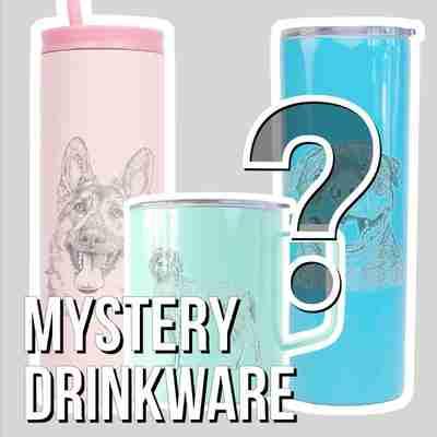 MYSTERY BOX ITEMS - DRINKWARE