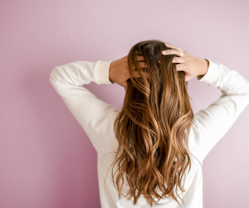 5 Easy Ways You Can Use Collagen to Grow Stronger, Longer Hair
