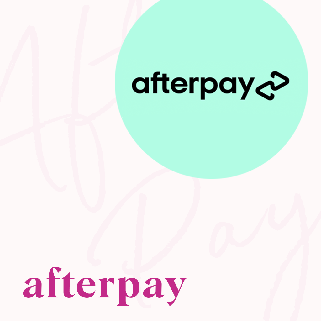 How Afterpay Works   Caire Beauty