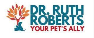 dr. ruth logo