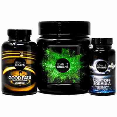 Take these three essential supplements for maintaining good health