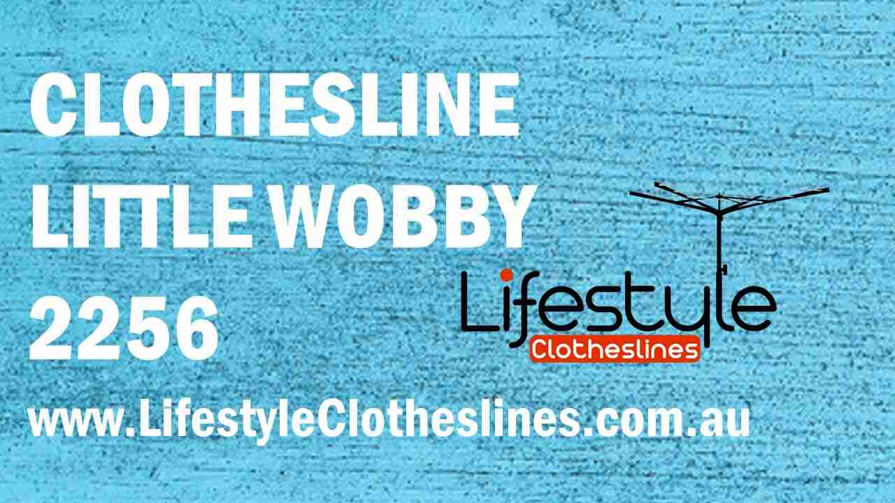 Clotheslines Little Wobby 2256 NSW