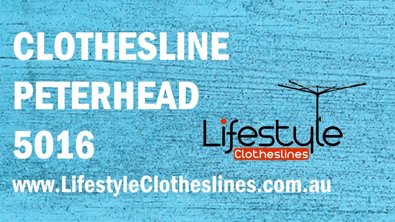 Clothesline Peterhead 5016 SA