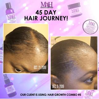Miracle Mink Hair Wholesale Testimonials