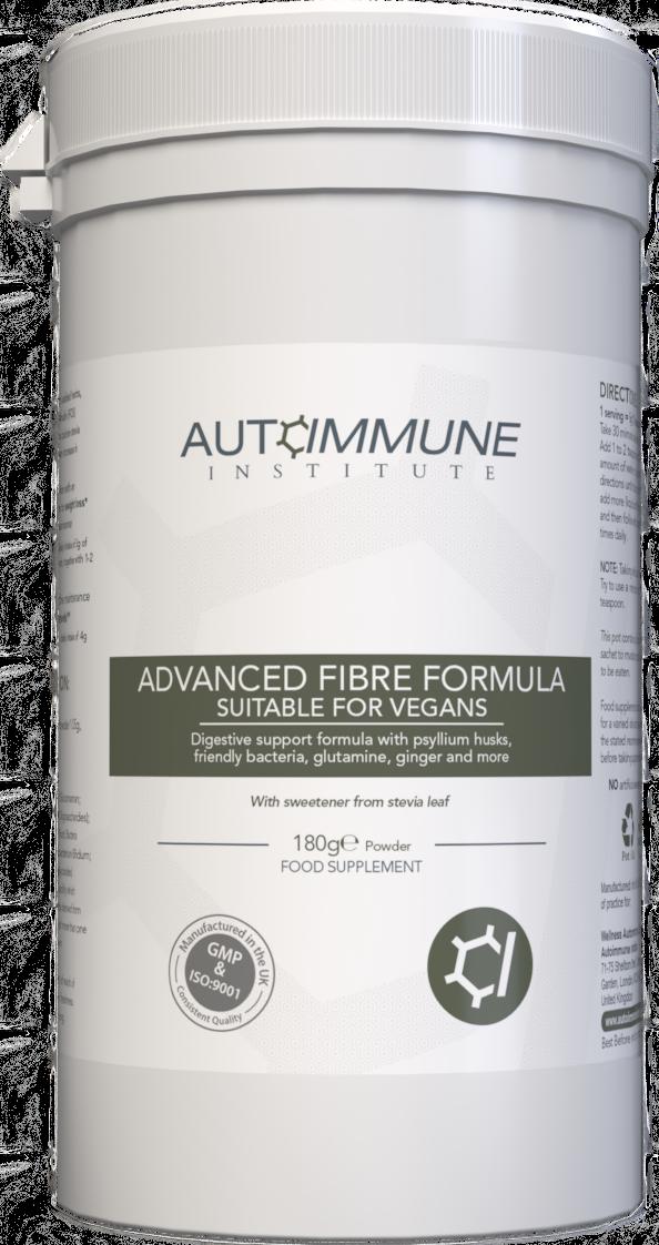Advanced Fibre Formula