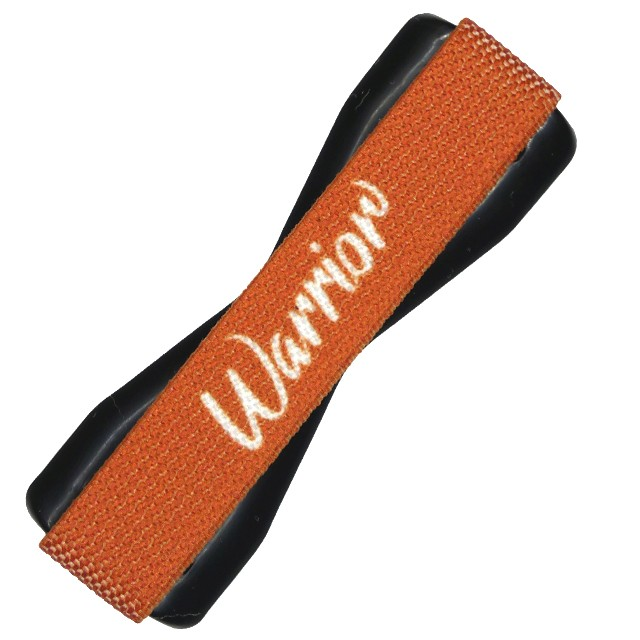 Orange Warrior Phone Grip