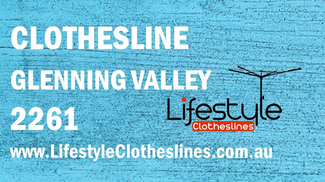 Clotheslines Glenning Valley 2261 NSW