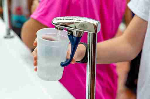 hydration drinking water staying hydrated