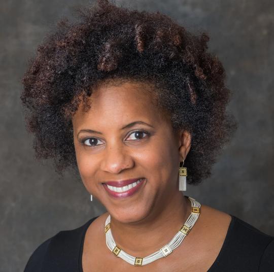 Wanda P Adefris MD FACOG Womens Health