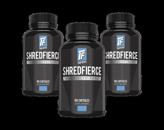 buy shredfierce right now