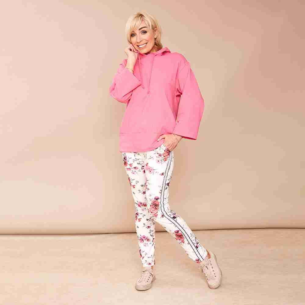 Lulu Hoody(Pink)