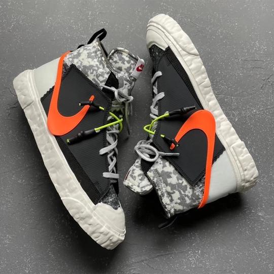 READYMADE x Nike Blazer
