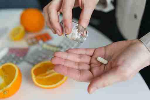boosting your immunity vitamin c vitamins oranges