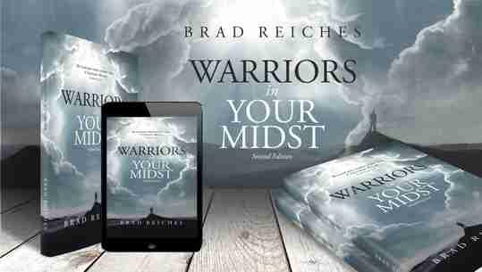 Warriors in Your Midst