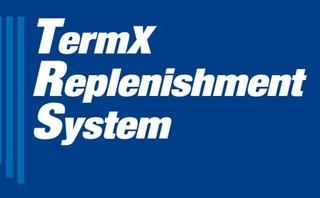 TermX Replenishment System