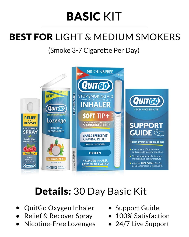 Quit Kit™ (Basic)