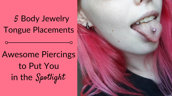 Piercings with Benefits?