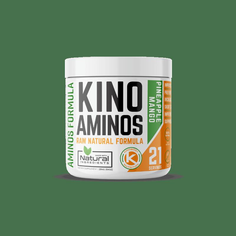 Kino Aminos Pineapple Flavor One Pack
