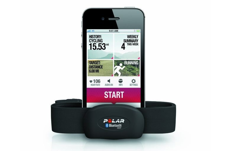 Polar H7 Versus H10 Blue Tooth Heart Rate Monitor Heartratemonitorsusa Com