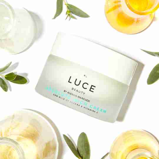 Absolute Rich Cream- Pagina Antiage - Luce Beauty by Alessia Marcuzzi
