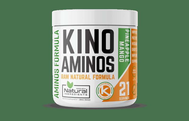 Kinobody Aminos