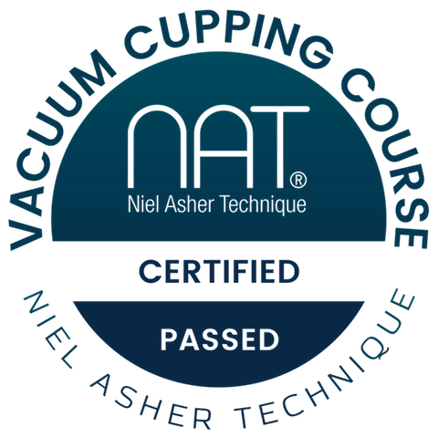 NAT CUPPING COURSE CERTIFICATION