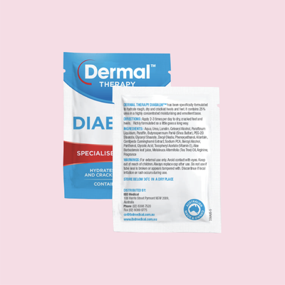 Diabetes support products accessories diabalm
