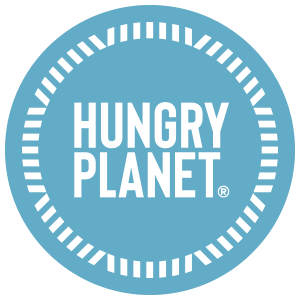 Hungry Planet Plant-based meat logo