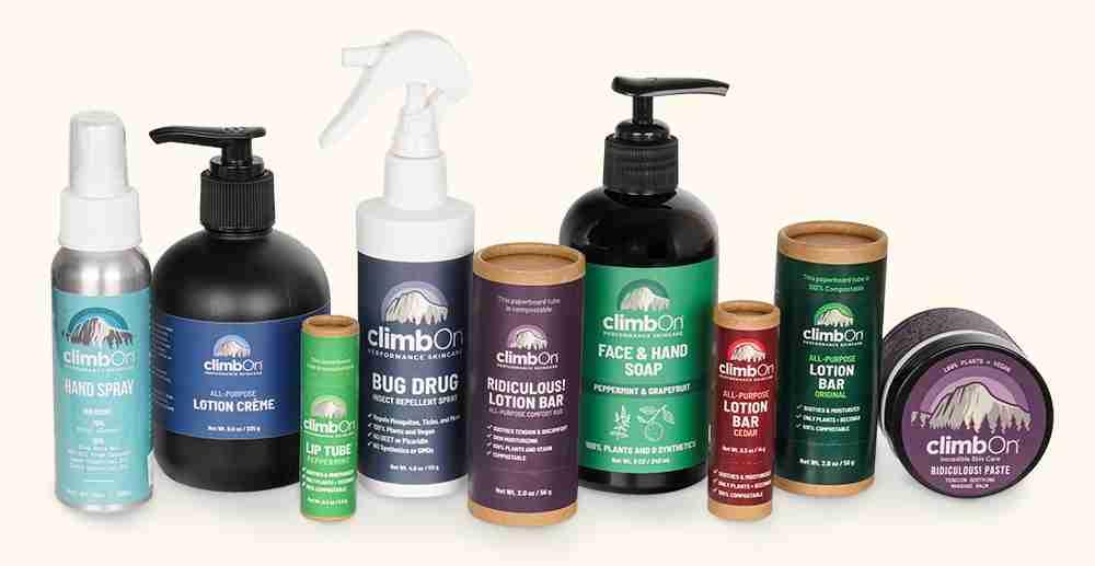 climbOn Products