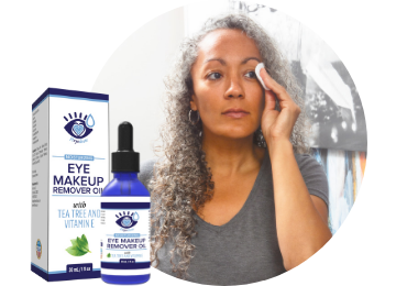 Demodex Relief Kit - Eye Makeup Remover