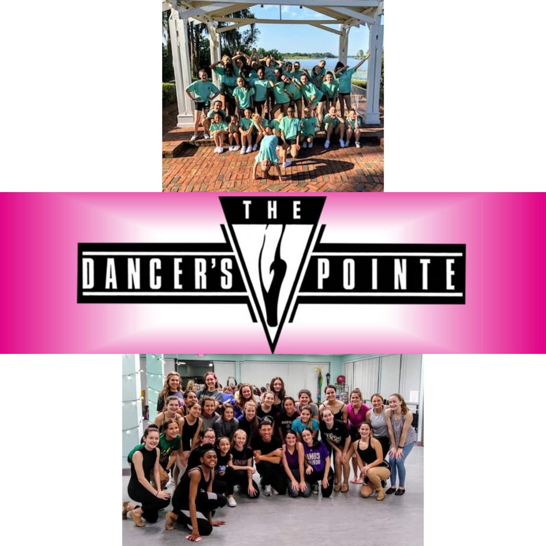 Dancer's Pointe Orlando