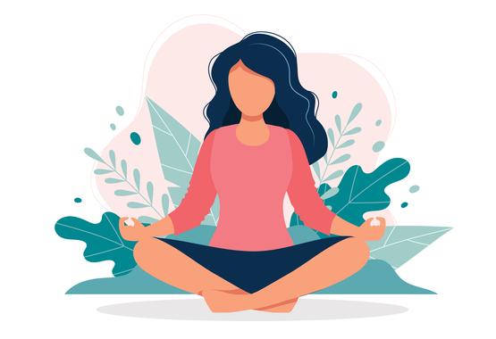 Meditatie is tegenwoordig ontzettend populair