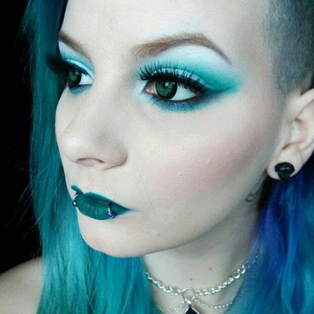 Professional Lip Piercings