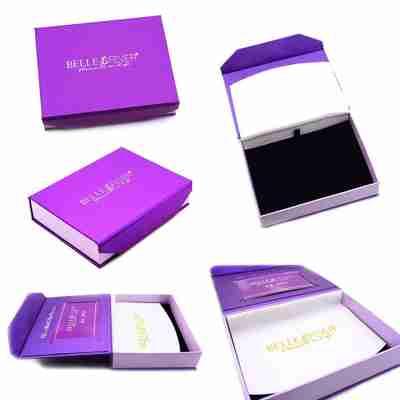Belle Fever Luxury Gift Box