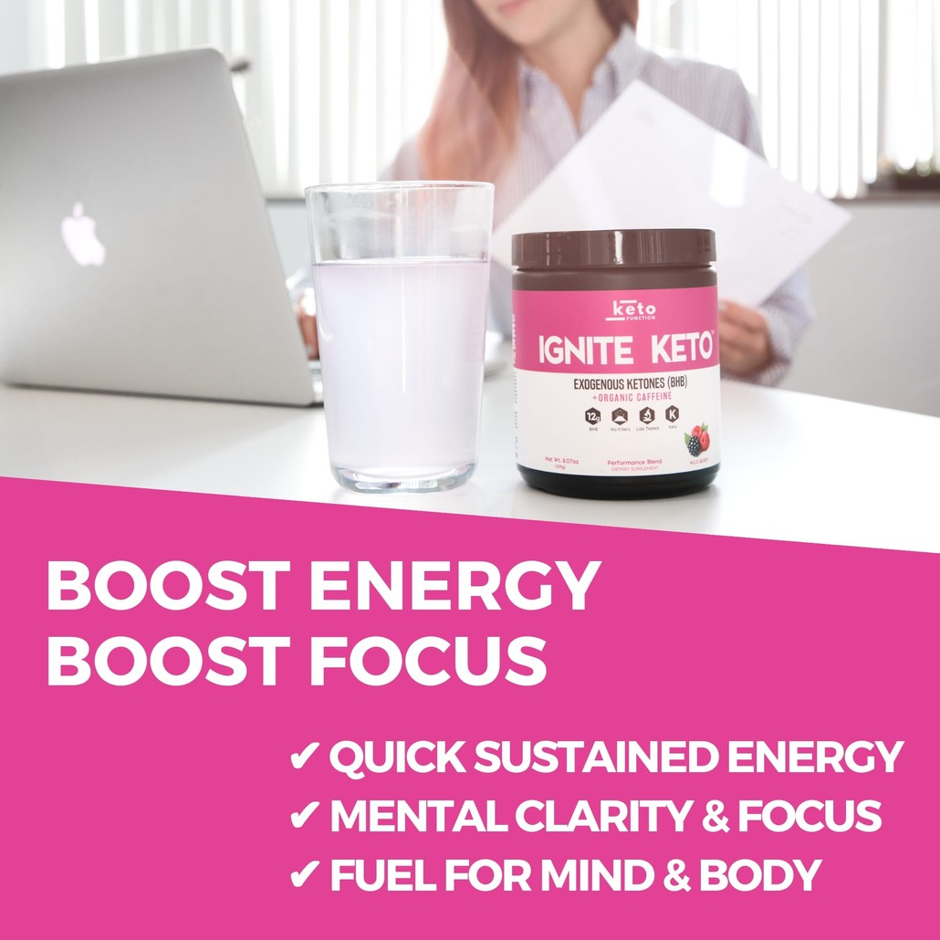 best keto products bhb exogenous ketones boost energy and focus