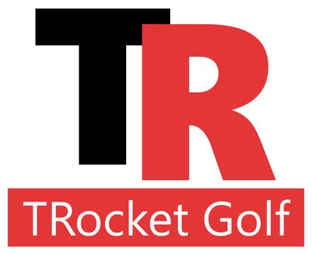 TRocket Golf Logo
