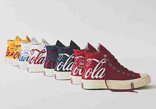 Converse Chuck Taylor by KITH