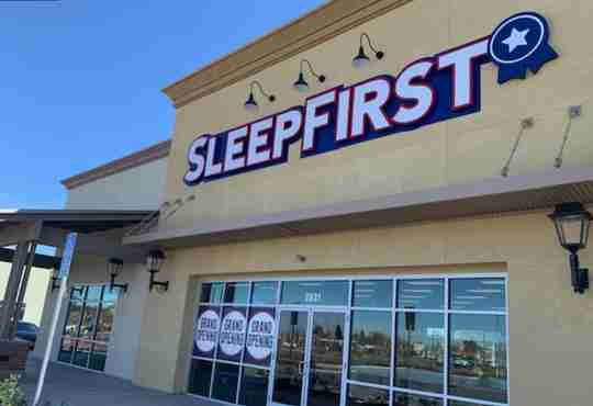 Sleep First Lodi CA