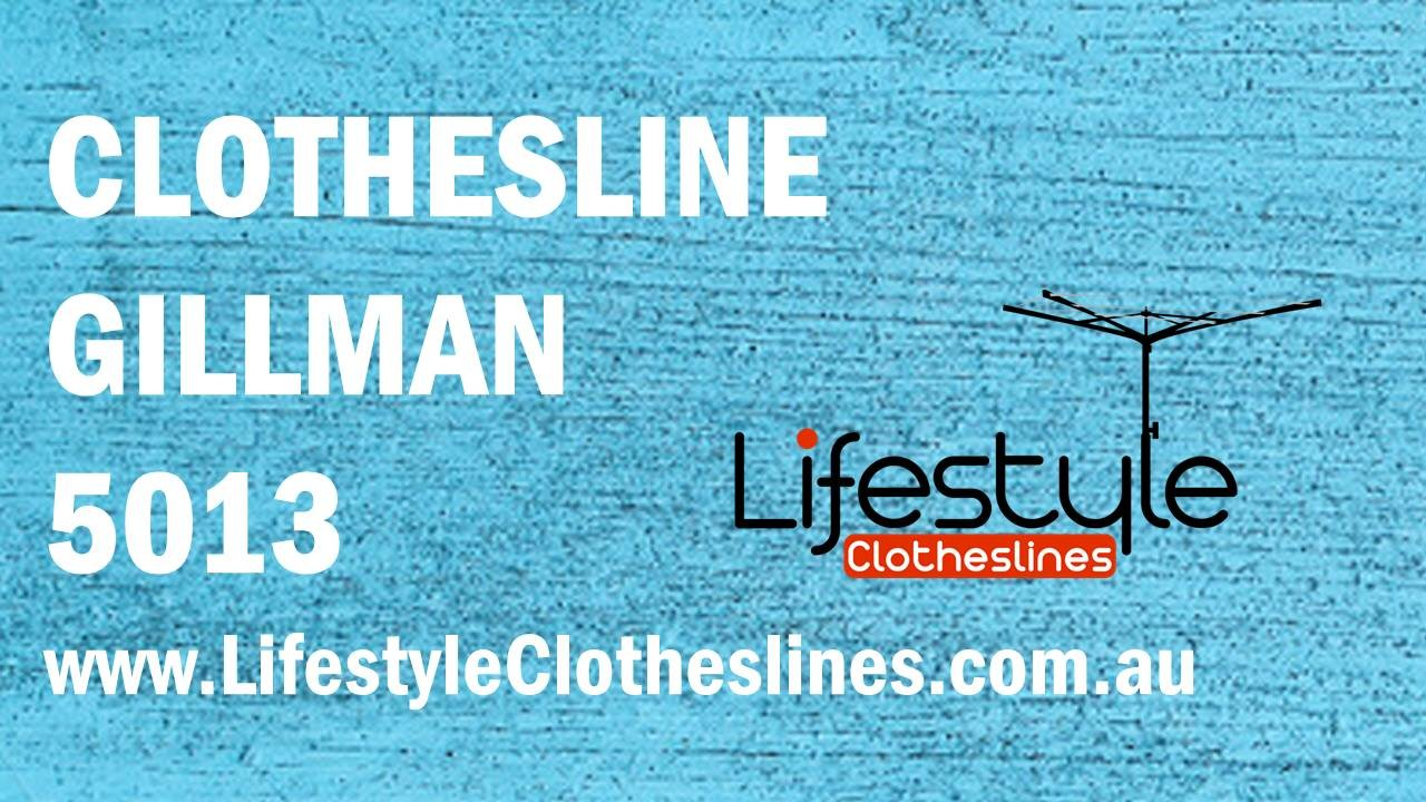 Clothesline Gillman 5013 SA