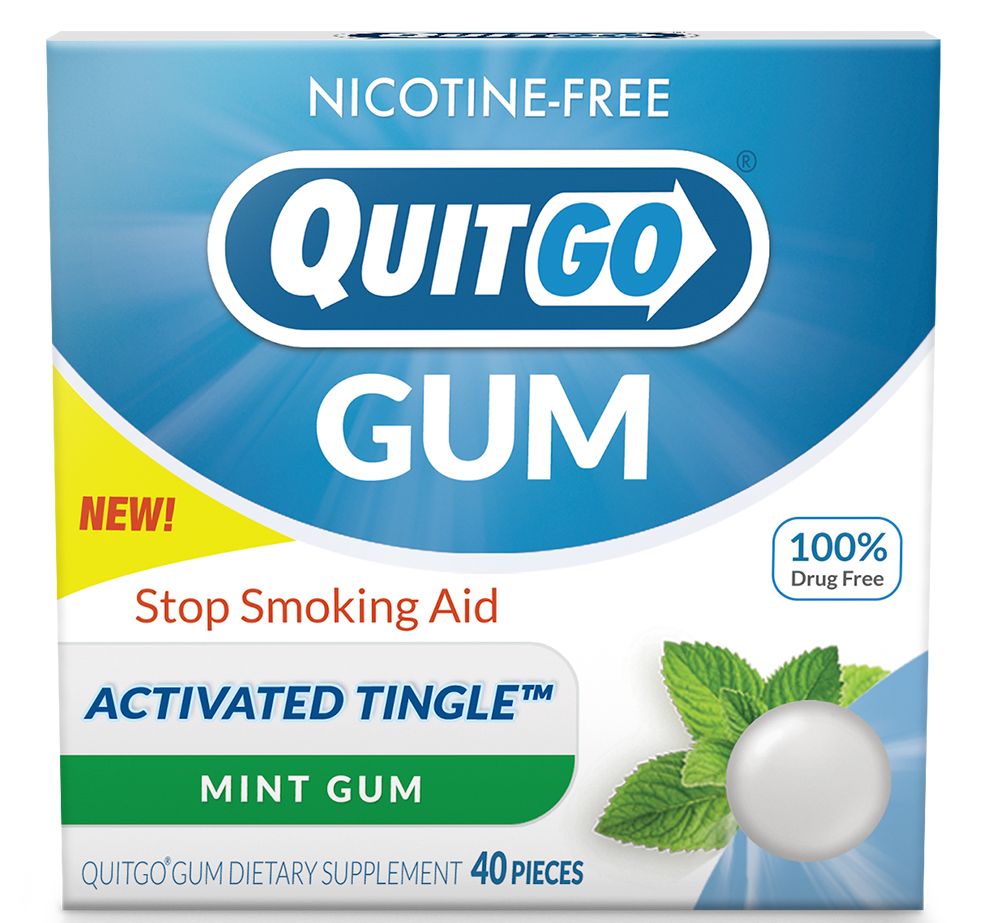 QuitGo® - Official Website | Stop Smoking Aid | QuitGo com